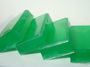 basil-soap